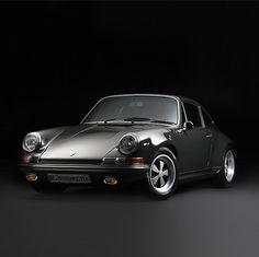 Porsche 911ST | iainclaridge.net
