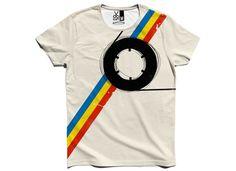 CASSETTI #t #design #shirt