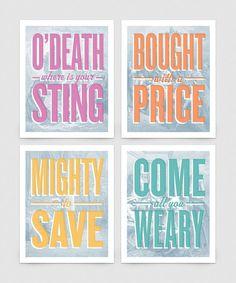 Dribbble - FTLO-posters-all.jpg by Adam Tolman