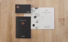 The Design Blog #brand #logo #print