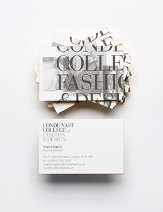 Cn 3 #business #card #branding #stationery