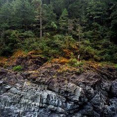 Peter Baker - Go West, http://www.peterbaker.net/go-west #mountain #baker #rock #landscape #peter #gre #trees