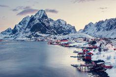 Nordic Landscapes33