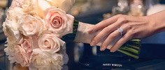 Harry Winston is one of the most sought-after jewellers in the world. He creates incredible diamond engagement rings which available in classic and modern designs.