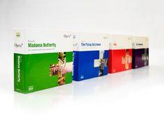 Kevin Darton #packaging #design