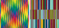 Richard Paul Lohse_5 #richard #colours #lohse #patterns #paul