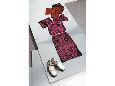 #keithharing #kimjones #fashion #vintage