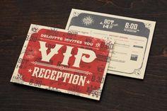 We Are Malossol | Awesome Invites #invite