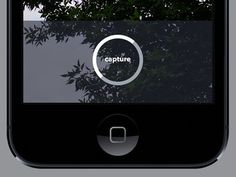 Capture #capture #camera #button