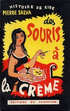 File0003.jpg 505×800 pixels #cover #illustration #50s #french