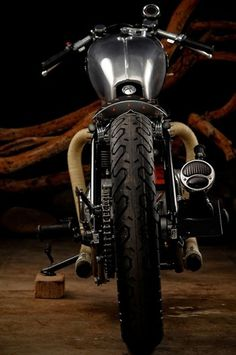 CONVOY #design #motorcycle