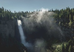 Fragment of BC: Nature Landscape Photography by Alexis Malin