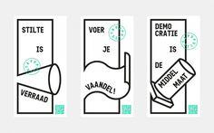 Populista - Bauke van der Laan