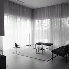 B22 Design : Photo #interior #curtains