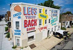 art #lettering #mural #wall #art #street #painting