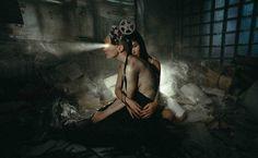 Beautiful Fine Art and Cinematic Photography by Dmitry Rogozhkin