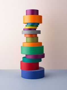 stack #photography #tape #morris #sara