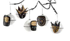 xmas masks #christmas #busybuilding #xmas #greece