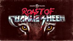 Roast of Charlie Sheen #metal #typography