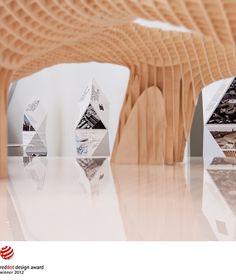 168744317258685164_X99R6rGw.jpg (672×800) #exhibition #austellungsdesign #design #grossgestalten