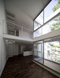 Besares 1731 by Panorama Studio #interior #minimal #minimalism