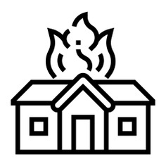 See more icon inspiration related to fire, architecture and city, real estate, insurance, accident, house, buildings, home, building, burn, burning and security on Flaticon.