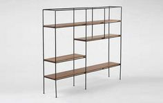 PRIVATE » Recommendations #muriel #coleman #design #bookcase #1952 #50s