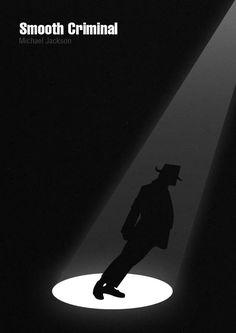 7d7b91b89f9382031e3957e35246a96e #minimalistic #mj #design #graphic #jackson #posters #minimal #poster #minimalist #michael