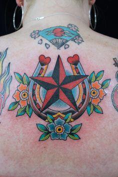 TATTOO : PALEHORSE TATTOO #tattoo #horseshow