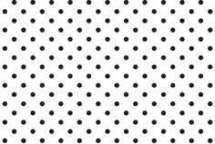 Black Dot. by A&A #graphic design #pattern #print #circle