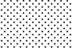 Black Dot. by A&A #graphic design #pattern #print #circle