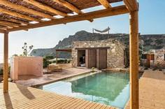 Crete Vacation Home
