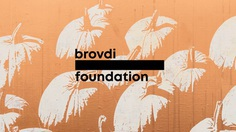 Brovdi Foundation | Branding