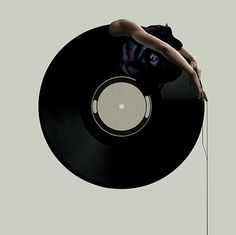 FFFFOUND! | Géraldine Georges ~ others #record #graphic