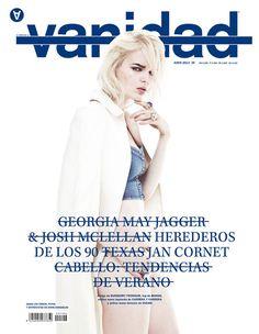 Vanidad Junio 2013 #cover #vanidad #magazine