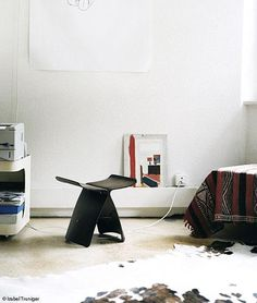 Yanagi Butterfly chair #butterfly #chair #yanagi