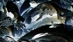 Mandelbulb: The Unravelling of the Real 3D Mandelbrot Fractal #fractal #mandlebrot #render