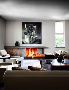New York Penthouse Loft