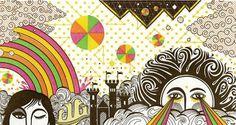 Google Image Result for http://www.proyectacolor.cl/wp-content/uploads/2009/02/steve11.jpg #illustration #harrington #steve