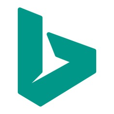 See more icon inspiration related to bing, logo, shapes and symbols, brands and logotypes, brand, logos, logotype, social network and social media on Flaticon.
