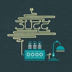 illustrations Tim Boelaars #boelaars #illustration #vector #tim