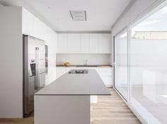 OS House by Carlos Segarra Arquitectos