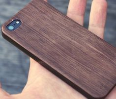 Timberland iPhone 5 Case