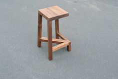 Legless Bar Stool | Josh Carmody