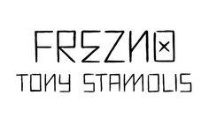 Frezno #type #identity #logo