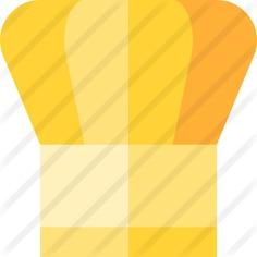 See more icon inspiration related to food and restaurant, kitchen pack, chef hat, cooker, fashion, chef, hat, kitchen, cooking and food on Flaticon.