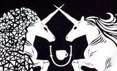 m_uglymug #coffee #mug #unicorn