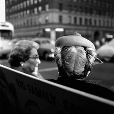 Picture 206 « New York 1 | Vivian Maier Photographer #vivian #york #nyc #maier #new