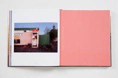 Glasfurd & Walker : Concept / Graphic Design / Art Direction : Vancouver, BC #layout #photography #book