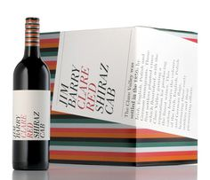 jim1 #packaging #wine #typography